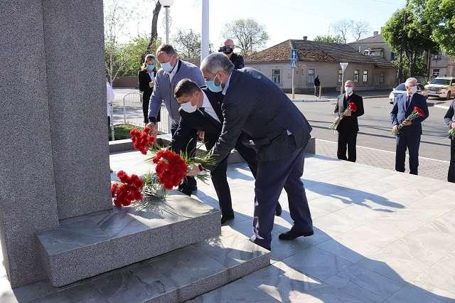 День Перемоги, 9 травня, Друга світова війна